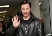 Дострелялся до решетки скандально известный певец Виталий Грачев, выступающий под псевдонимом Витас