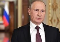 Кузбассовцы поинтересовались у Путина, когда Тулеев уйдет в отставку