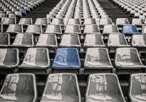 Три российских стадиона ЧМ-2018 не получили разрешение на эксплуатацию