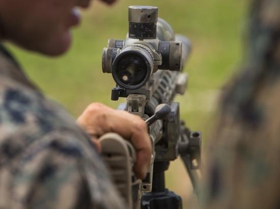 Перемирие не указ: снайперы на Донбассе устроили свою личную войну