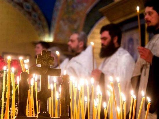 В храмах Костромской области пройдут панихиды по жертвам кемеровского пожара