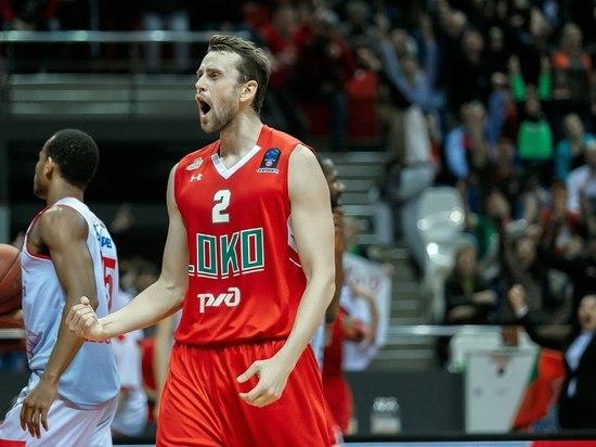 «Локомотив-Кубань» — в финале Еврокубка