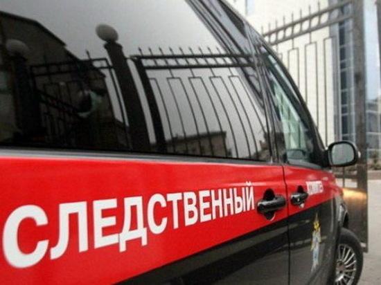 В Саранске устанавливаются причины пожара, при котором погиб один человек