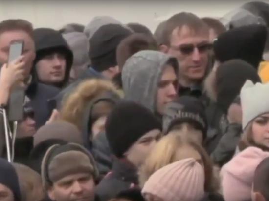 Родственники назвали число погибших в Кемерово детей