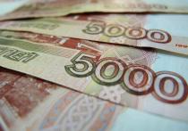 На 16% в прошлом году увеличился объем списанных безнадежных долгов россиян