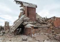 Старейший звуковой кинотеатр Екатеринбурга отправили под ковш