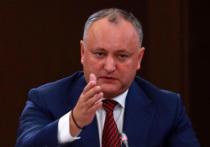 Додон подверг жесткой критике решение МИДЕИ РМ о высылке российских дипломатов