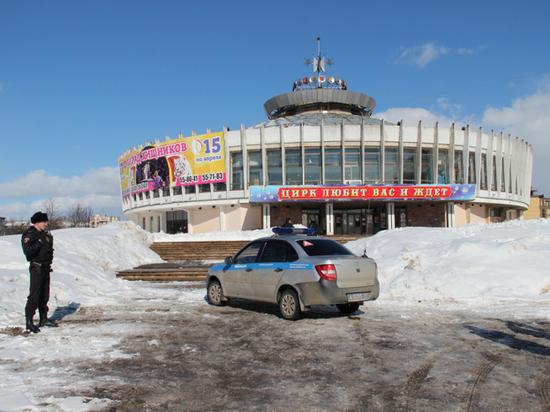 Пять лет заключения грозят сообщившему о взрывном устройстве в Костромском цирке