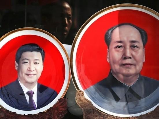 Председатель КНР Си Цзиньпин получил вотум доверия на долгий срок. Что принесет это его стране и ее соседям?