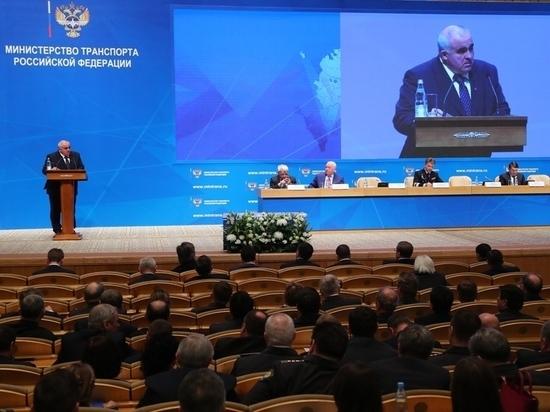 Сергей Ситников рассказал о комплексном развитии дорожной отрасли региона