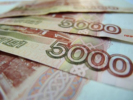 В прошлом году списали свыше двух триллионов безнадежных долгов россиян