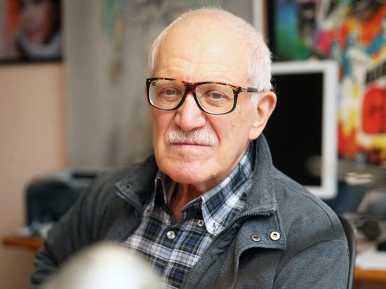 Фонтаны нефти и убийство героя Табакова: Александру Митте — 85
