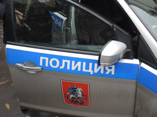 Первый случай харассмента пришлось расследовать московским полицейским