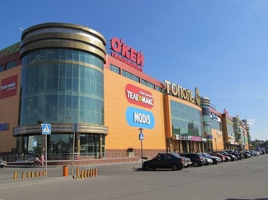 В Ивановской области начались проверки торговых центров на соответствие противопожарной безопасности