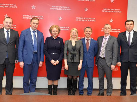 Новые возможности для молдавских студентов