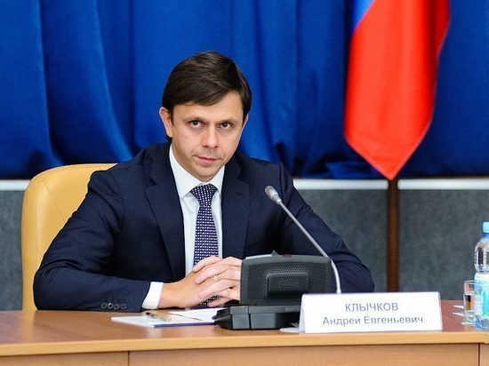 Станет ли Андрей Клычков орловским губернатором?