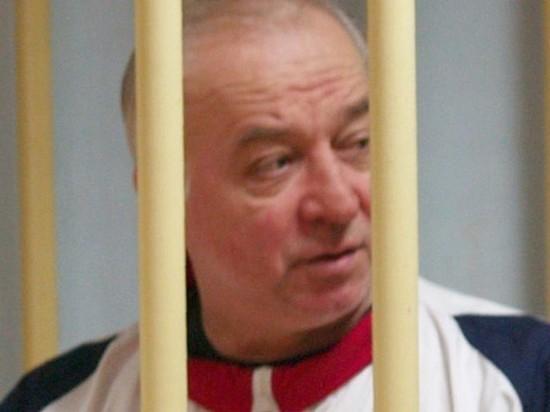 Знакомый Скрипаля сообщил о криминальном следе в его отравлении