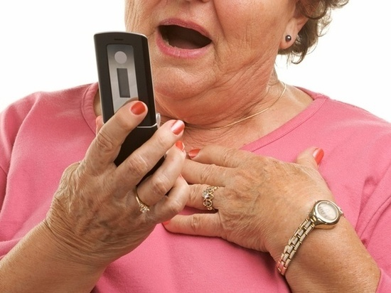 В Мордовии женщина купилась на историю телефонного мошенника про ДТП
