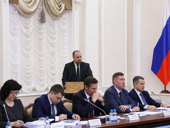Обеим ветвям власти республики представлена Концепция социально-экономического развития республики на ближайшие пять лет