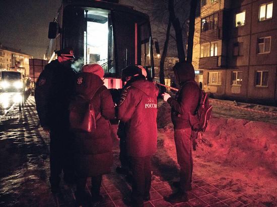 Действия пожарных в ТЦ Кемерово по шагам оценил специалист