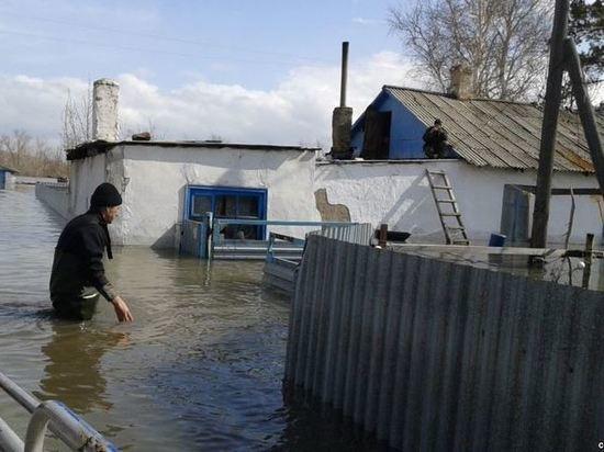 Сезон паводков в Казахстане: для кого - удар, а кому-то - навар