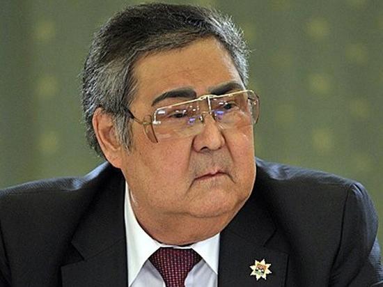 Эксперты рассказали, когда отправят в отставку Тулеева