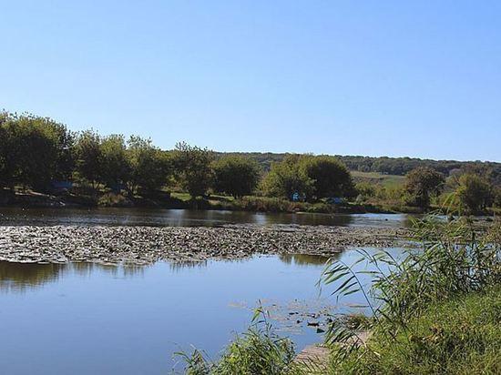 В Воронеже озеро Круглое вернулось из плена