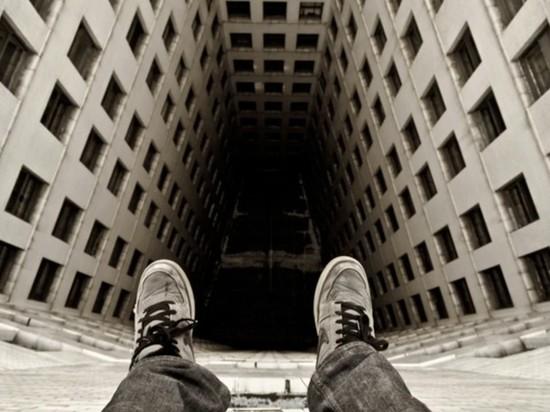 Казахстан занимает 10 место в мире по числу самоубийств