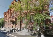 Свердловский музей медицины переедет в бывшее здание ФМС