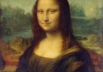 «Мона Лиза» да Винчи не покинет Лувр и не приедет в Москву