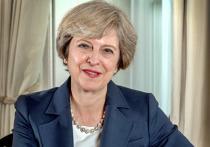 """Глава британского правительства Тереза Мэй поблагодарила канцлера Германии Ангелу Меркель за """"сильную поддержку и солидарность"""" в """"деле Скрипаля"""""""