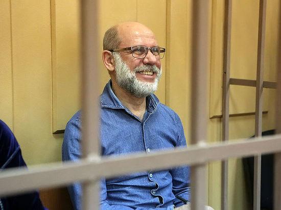 Алексея Малобродского перевели в СИЗО: на 12 человек - 8 коек