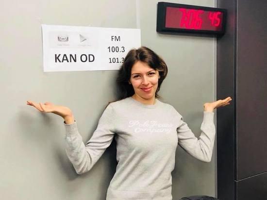 О библейских фразеологизмах в русском языке рассказали  в эфире израильского радио