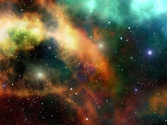 Открыта таинственная галактика без темной материи