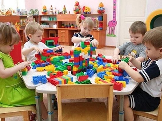 В Чебоксарах начнется комплектование групп в детские сады
