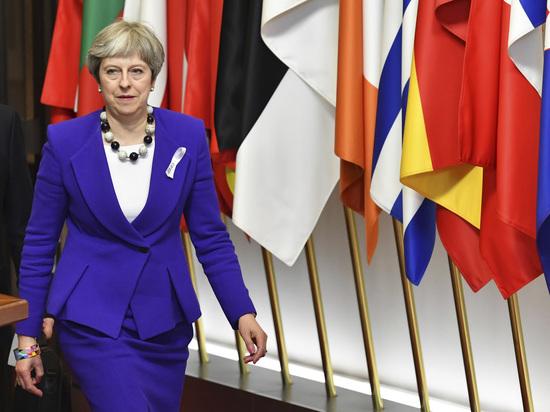 Запрет на обращение долговых бумаг РФ в Лондоне ударит по имиджу Великобритании