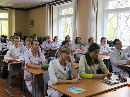 Встречу с будущими студентами проведут в Медицинском колледже Костромы