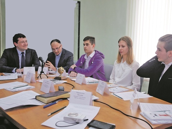 Аналог образовательного центра «Сириус» создадут в Нижегородской области