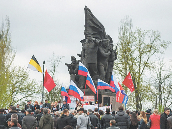 Выживший в Доме Профсоюзов: у политзаключенного Мефёдова осталась надежда только на Путина