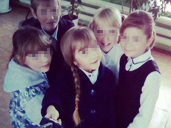 Учительницу сгоревшего класса из  Трещевского обвиняют, что она выжила