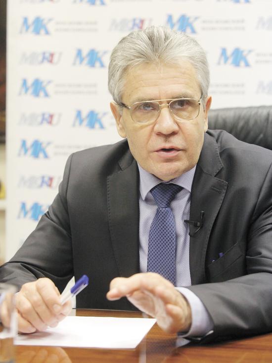 На общем собрании РАН рассказали о достижениях российских ученых