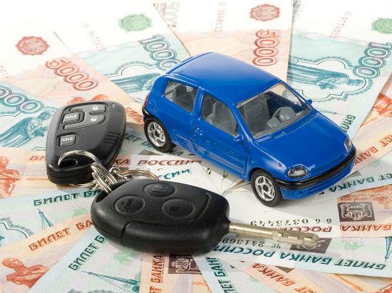 В Ульяновске у мужчины забрали автомобиль за долги