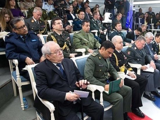В Совфеде считают, российских ЧВК не существует