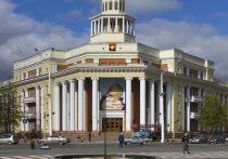 На фоне ужасающих событий неожиданно всплыл сюжет о конкурсе на логотип к 100-летию Кемерово — День города предполагалось отмечать, — а теперь уже со слезами на глазах, — 12 июня