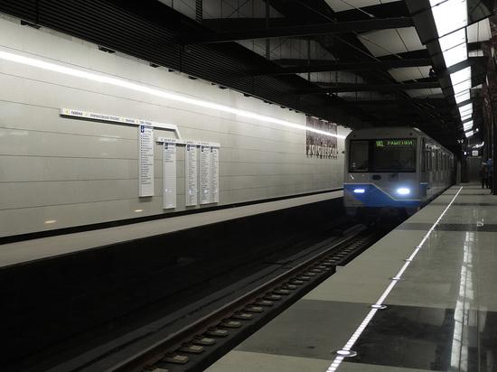 У Малого театра появится свой поезд метро