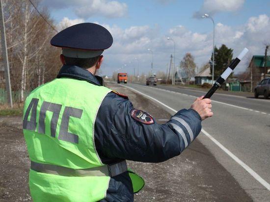 Пьяный водитель пойдет под суд за подкуп инспектора ДПС