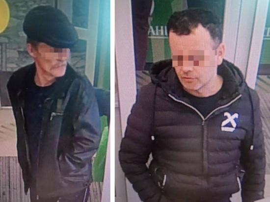 В Новочебоксарске задержали грабителей, напавших на пенсионера