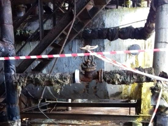 В Новочебоксарске цех «Химпрома» на 3 месяца закрыли из-за аварии