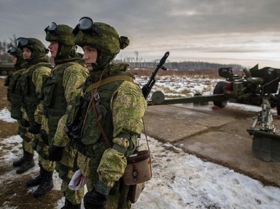 В российскую армию призовут не служивших по состоянию здоровья
