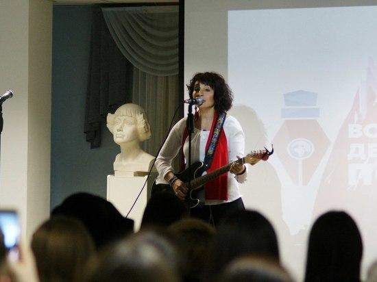 Екатеринбург отметил Всемирный день поэзии